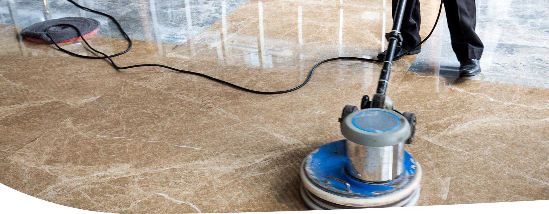 Hotel & Resort Floor Polishing Services in Delhi